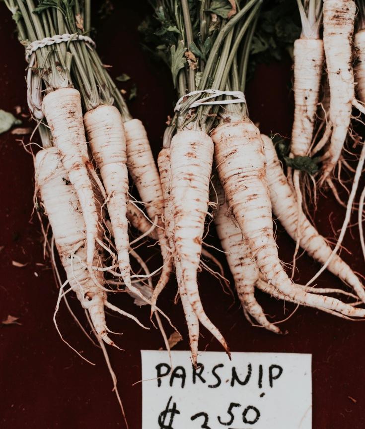 Parsnip Rösti – Pandora's Health