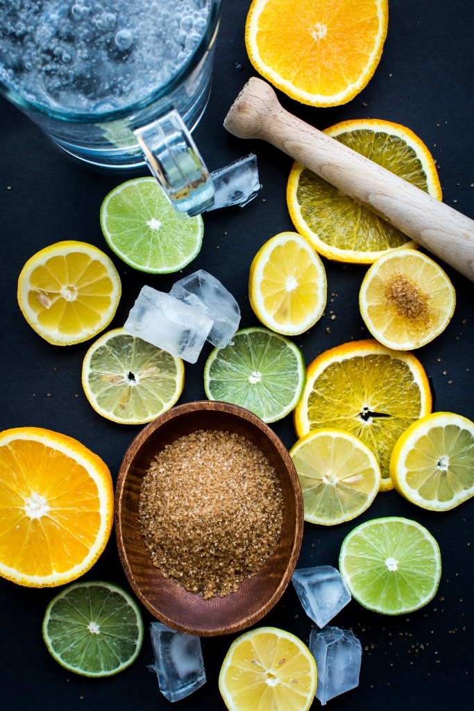 Citrus – Pandora's Health