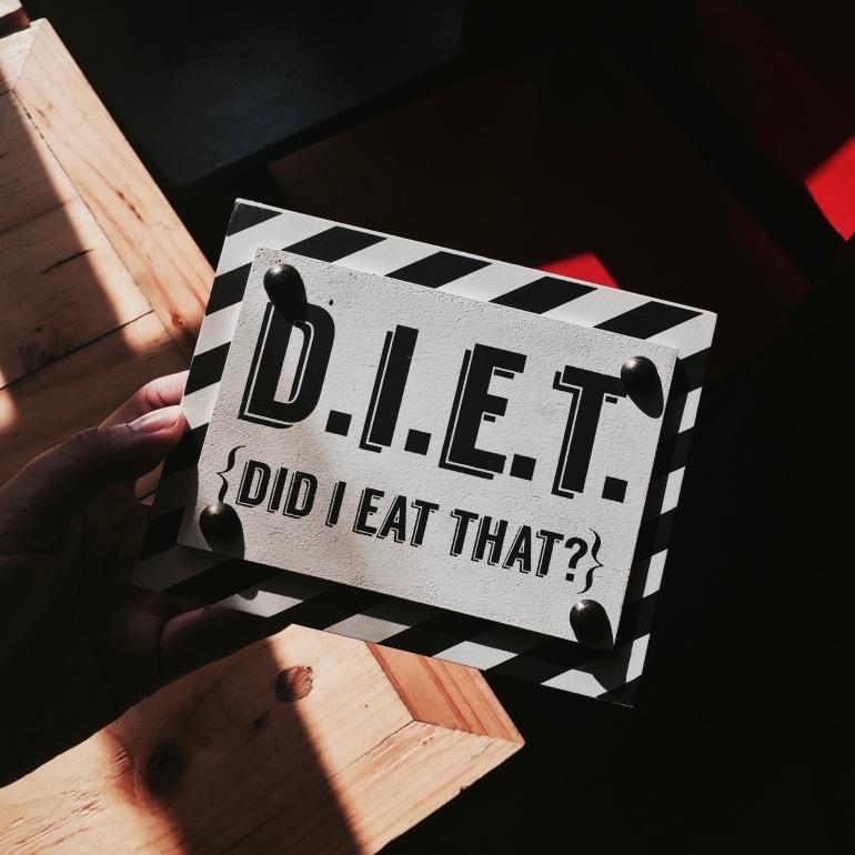Diet – Pandora's Health