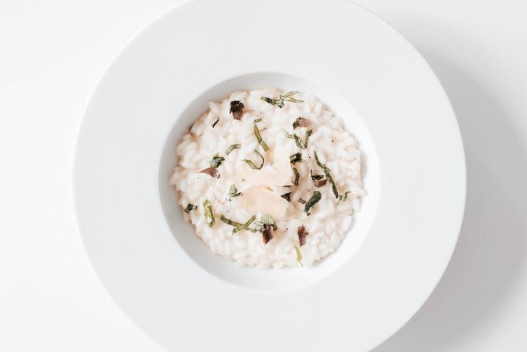 Risotto comfort food – Pandora's Health