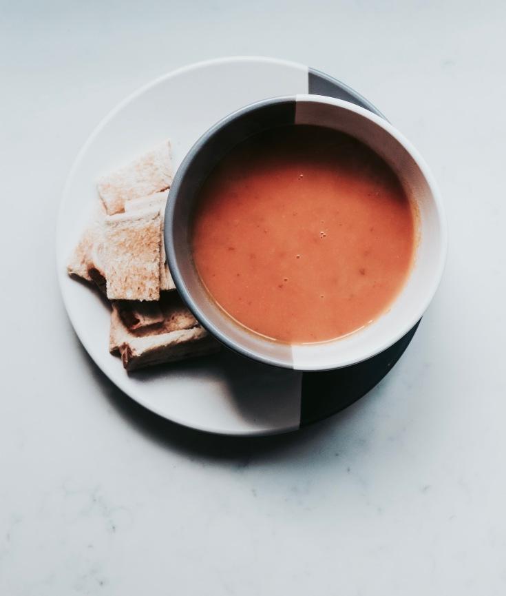 Comfort foods – Pandora's Health
