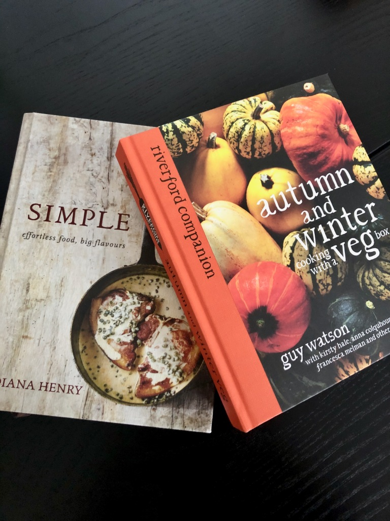 New cookbooks – Pandora's Health